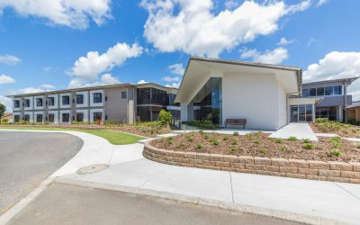 New Residential Care facility opens in Ballina